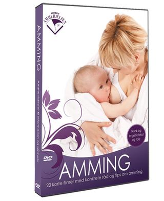 Amming-dvd